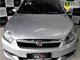 Fiat Grand siena 1.4 mpi attractive 8v flex 4p manual - 2014