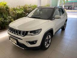Jeep Compass 2.0 16v Limited - 2018