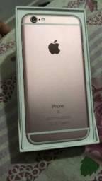 iPhone 6s 64 GB beem conservado