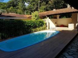 (DW) Casa com piscina à venda em Guarajuba