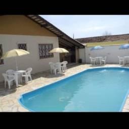 (DW) Casa com piscina à venda em Arembepe