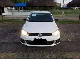 Volkswagen Gol 1.6 MSI Total Flex TRENDLINE 4P Manual