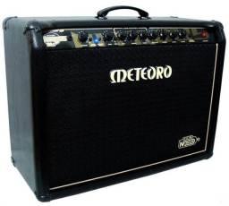 Cubo Para Guitarra Meteoro 160w