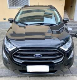 Ford Ecosport Freestyle Automatico (Não é Powershift) 2018
