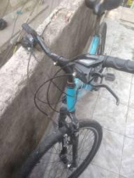 Bike Caloi Aro 26 R$1.500,00