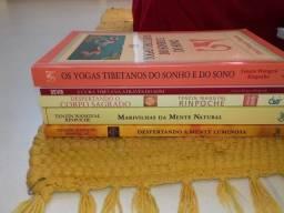 Coleção Rimpoche Budismo Bon Novos comprar usado  Blumenau