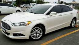 Ford Fusion 2.5 SEL 2014
