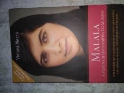 """Livro """" Eu Sou Malala """""""