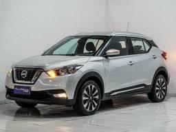 Nissan Kicks 1.6 SV Flex Cambio CVT 2018