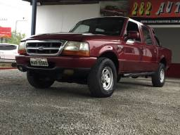 Ranger 4x4
