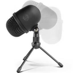 Microfone Nox Krom Kimu Pro USB<br><br>