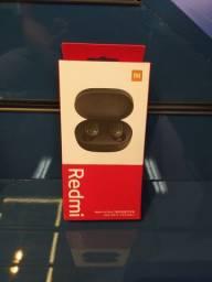 Titulo: Xiaomi Redmi AirDots 2 Novo - 3 meses de garantia da loja
