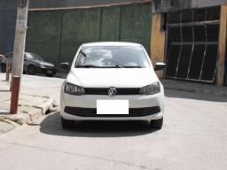 Volkswagen Gol City 1.4