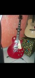 Guitarra NASHVILLE SHELTER LESPOL