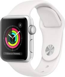 Apple Watch Series 3 38mm ? Garantia de 1 ano Apple - Somos Loja Física