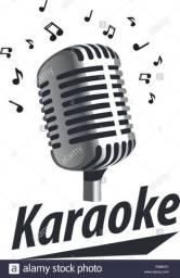Karaoke alugue