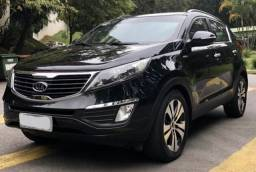 Sportage EX3 2012 AWD Top