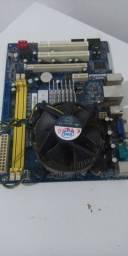 Placa Mãe Intel Para computador