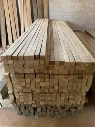 Caibro 2x2 Pinus tratado com 3M (5cmx5cm)