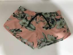 Shorts Feminino Rip Curl Original