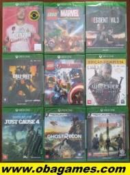 Games Xbox ONE Lacrados