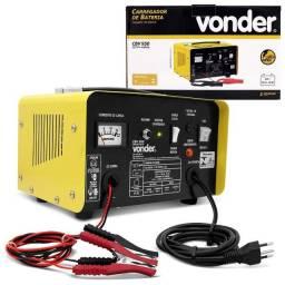 Carregador de baterias automotivas CBV 950 ~ Vonder