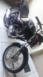 Fan 125 2015. pedal!!!