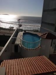 Temporada Frente Mar Praia do Morro 3 Quartos Piscina Elevador 2 Vagas