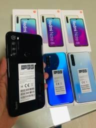 Xiaomi NOTE 8 64GB NOVOS / A Pronta Entrega