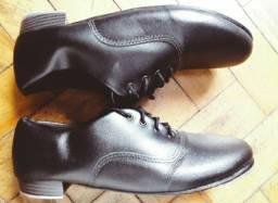 Sapato para Sapateado Novo