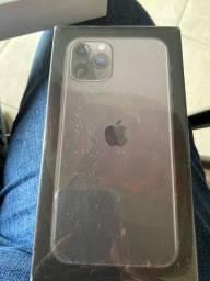 iPhone 11 Pro preto 256gb