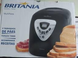 Máquina de fazer pão nova
