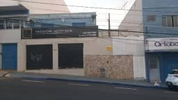 Imóvel Comercial no centro de Franca-SP