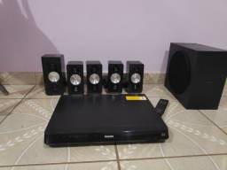 Home theater Philips hts5563