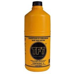 TF7 convertedor de ferrugem 1 Litro