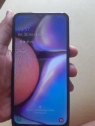 Samsung Galaxy a10s em perfeito estado de conservação