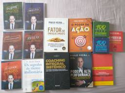 Coleção Paulo Vieira + Os segredos da mente milionária