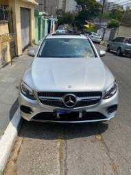 Glc 250 coupe 4matic