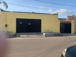 Alugo ponto comercial com terreno de 450 m2 em avenida movimentada