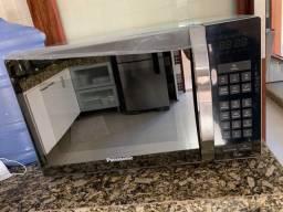 Microondas panasonic 32 litros
