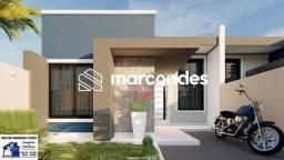 Casa à venda, 3 quartos, 1 suíte, 2 vagas, Nações - Fazenda Rio Grande/PR