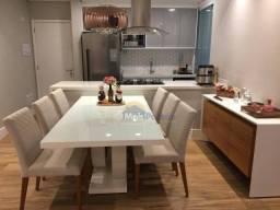 Apartamento com 2 dormitórios à venda, 77 m² por R$ 470.000,00 - Butantã - São Paulo/SP