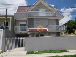 Sobrado com 3 dormitórios à venda, 125 m² por R$ 570.000 - Sítio Cercado - Curitiba/PR