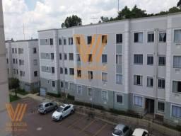 Edifício Parque Constance | Apartamento com 2 dorm | 46m² priv | Araucária