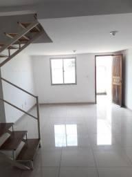 Casa duplex aluguel R$650.00