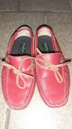 Sapatos Infantis Masc & Fem