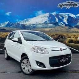 Fiat Palio Essence 1.6 Automático