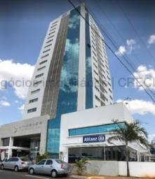 Sala para aluguel, 2 vagas, Evidence Prime Office - Campo Grande/MS