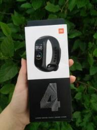 Original Xiaomi mi band 4 e mi band 5 e AirDots s