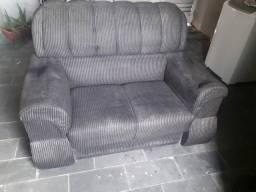 Sofá usado apenas 60 reais